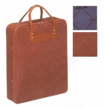 【あづま姿(和装バッグ) 和装カバン馬柄(縦型)】和装小物 着付小物 和装小物 ※取り寄せ商品 あずま姿 メール