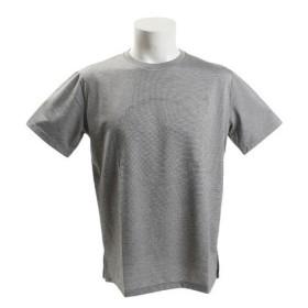 ザ・ワープ・バイ・エネーレ(The Warp By Ennerre) 【オンライン特価】半袖グラフィックTシャツ Circle WB37JA19 GRY (Men's)