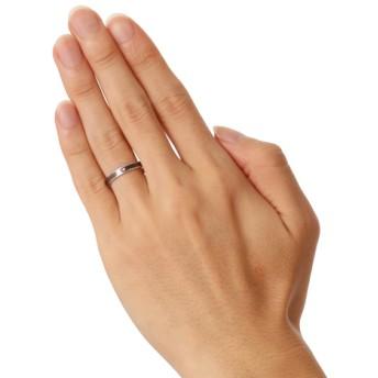 リング・指輪 - THE KISS THE KISS ステンレス ペアリング (メンズ 単品) ペアアクセサリー カップル に 人気 の ジュエリーブランド toU byTHEKISS ペア リング・指輪 記念日 プレゼント TR9019DM ザキス