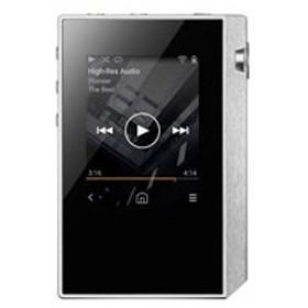 ●PIONEER / パイオニア private XDP-30R(S) [16GB シルバー] 【デジタルオーディオプレーヤー(DAP)】
