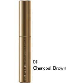 LUNASOL(ルナソル) スタイリングアイブロウマスカラ 01(Charcoal Brown)
