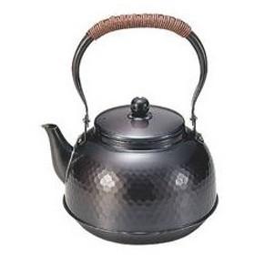 ★★★BC-7 銅(黒銅仕上)湯沸し 2.3L