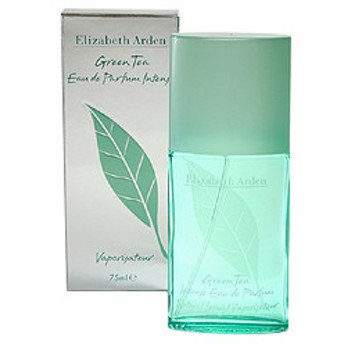 エリザベスアーデン ELIZABETH ARDEN グリーンティー インテンス EDP・SP 75ml 香水 フレグランス GREEN TEA INTERSE
