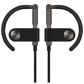 bluetooth イヤホン 耳かけ型 EARSET Graphite Brown グラファイトブラウン EARSET-GRAPHITEBROWN [リモコン・マイク対応 /ワイヤレス(左右コード) /Bluetooth]