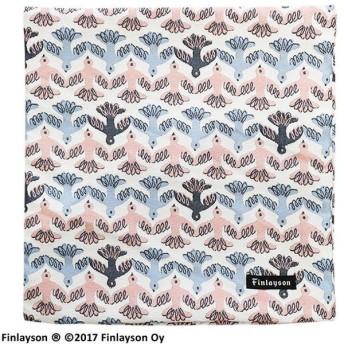 フィンレイソン「ワタリドリ」 クッションカバー 6105001100