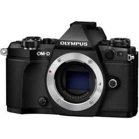 OLYMPUS E-M5 MarkⅡボディー ブラック [デジタル一眼カメラ(1605万画素)]