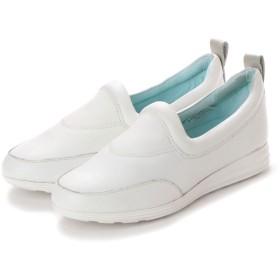 フットスタイル FOOT-STYLE FS-5548 (ミルキーホワイト)