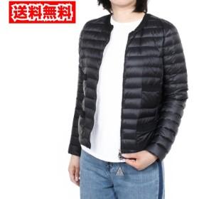 【送料無料!】モンクレール ONYX 999 ブラック サイズ 0 レディース ダウンジャケット 【MONCLER BK】  2018春夏