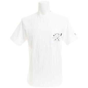 オークリー(OAKLEY) 【ゼビオグループ限定】 Adaptation 半袖Tシャツ 3 457408JP-100 (Men's)