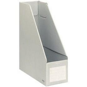 コクヨ ファイルボックスS A4タテ 背幅102mm グレー フ-E450M