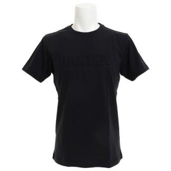 オークリー(OAKLEY) 【ゼビオグループ限定】 Adaptation 半袖Tシャツ 5 457410JP-02E (Men's)