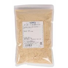 TOMIZ cuoca (富澤商店 クオカ) きな粉(北海道産大豆) / 180g 抹茶・きな粉 きな粉
