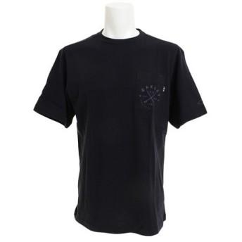 オークリー(OAKLEY) 【ゼビオグループ限定】 Adaptation 半袖Tシャツ 3 457408JP-02E (Men's)