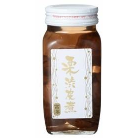 TOMIZ cuoca (富澤商店 クオカ) 栗渋皮煮 (小瓶) / 310g 栗・芋・かぼちゃ 栗甘露煮・栗渋皮
