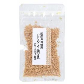TOMIZ cuoca (富澤商店 クオカ) ドライ納豆 / 21g 和食材(加工食品・調味料) ふりかけ・佃煮