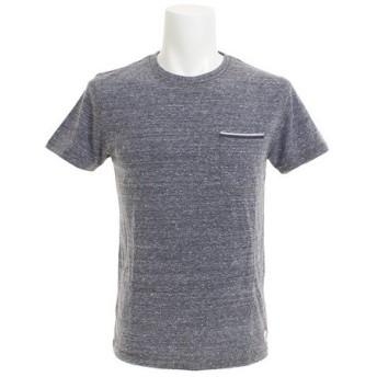 ティーワイアール(TYR) 【オンライン特価】テープ 半袖Tシャツ TNPSLD-18SRL NVY (Men's)