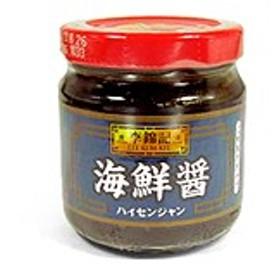 TOMIZ cuoca (富澤商店 クオカ) 李錦記 海鮮醤(ハイセンジャン) / 100g 中華とアジア食