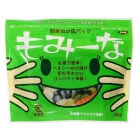 TOMIZ cuoca (富澤商店 クオカ) 簡単ぬか床パック もみーな / 350g 和食材(加工食品・調味