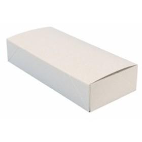 TOMIZ cuoca (富澤商店 クオカ) ON和菓子サービス函 10ヶ / 1枚 お菓子箱 和菓子箱