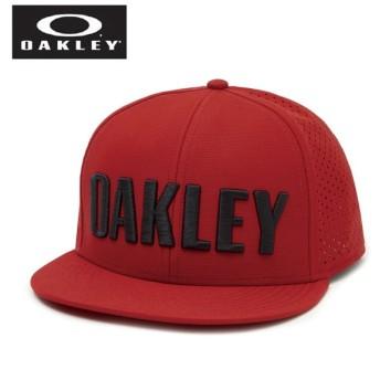 オークリー キャップ メンズ レディース Oakley Perf Hat 911702-465 OAKLEY od