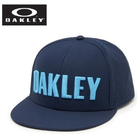 オークリー キャップ メンズ レディース OAKLEY PERF HAT 911702-6B2 OAKLEY od