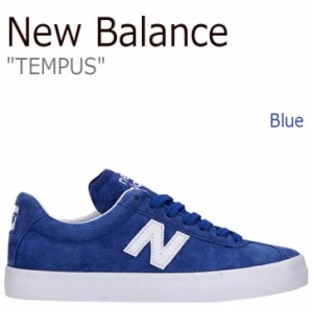 d04601a363a2d ニューバランス スニーカー New Balance メンズ レディース TEMPUS テンパス Blue ブルー TEMPUSWB シューズ