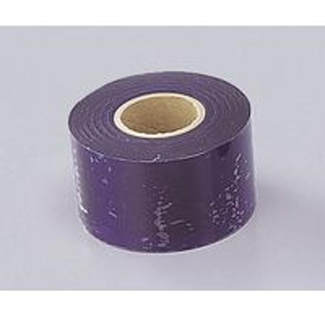 [F200020] 自己粘着性テープ50mmx100M 50ミクロン 時計 工具 F-200020