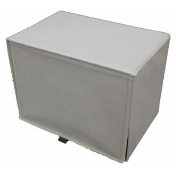 東洋ケース シサック 上置きボックス ベージュ [ 税込5400円以上 送料無料!]
