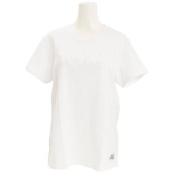 ロキシー(ROXY) SPORTS Tシャツ 18SPRST181100WHT1 (Lady's)