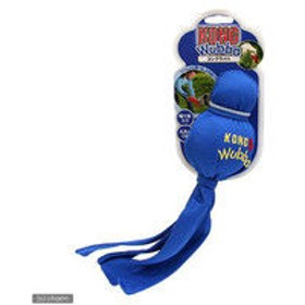コングウァバ ブルー 犬用おもちゃ コングジャパン