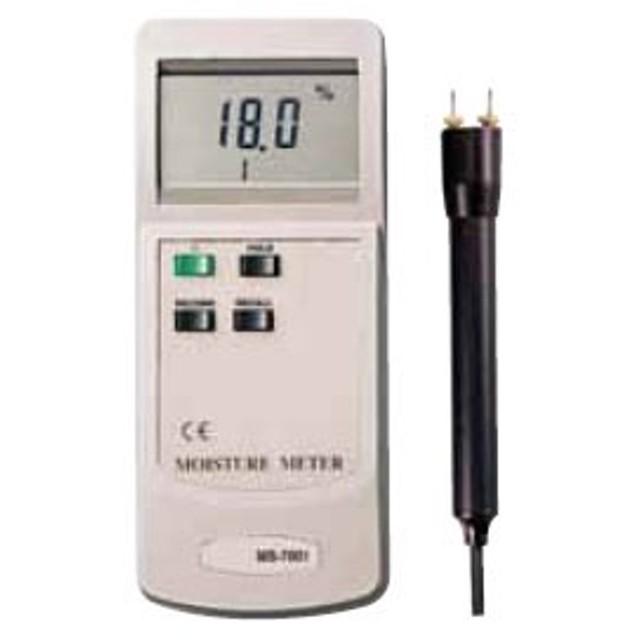 [MS-7001] デジタル水分計(木材用)  MS7001