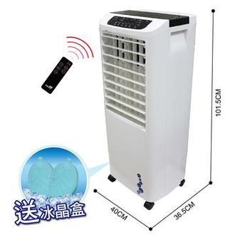 NORTHERN 北方 AC-20021 雙重過濾移動式冷卻機 AC20021 ( AC-20020 後續機種) 水冷器 水冷氣 水冷扇