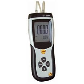 【受注生産品 納期-約2ヶ月】MK[DT-8890B] 微差圧マノメーター DT8890B