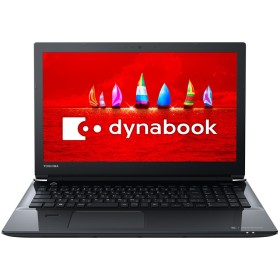 dynabook AZ25/FB Webオリジナル 型番:PAZ25FB-SNC