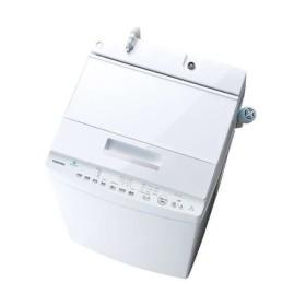 東芝 AW-7D7 グランホワイト ZABOON [簡易乾燥機能付洗濯機(7.0kg)]