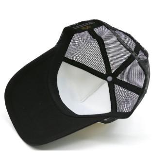 キャップ - MARUKAWA 【帽子】【ALPHA】帽子 キャップ 帽子 キャップ メッシュキャップ メンズ ダメージメッシュ 帽子 レディース キャップ帽子男女兼用 キャップ CAP 帽子 人気 キャップ 帽子 メンズ カジュアル キャップ ロゴ 刺繍 英字【新作】