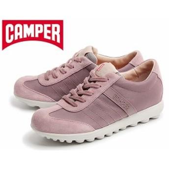 カンペール ペロータス ミストル CAMPER PELOTAS MISTOL VIOLETA レディース カジュアル シューズ スニーカー 靴 天然皮革 (10991607)