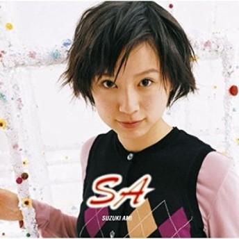 【CD】SA(初回限定盤)