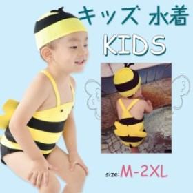 着ぐるみ水着 短納期 子供水着:キッズ:女の子 男の子選択可:帽子付け:ガールズ:プール 海水浴 海外旅行 可愛い 夏大活躍