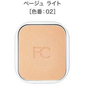 FANCL(ファンケル) パウダーファンデーション ブライトアップUV レフィル 02(ベージュ ライト) 8.5g SPF30・PA+++