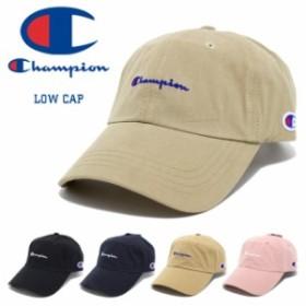 Champion チャンピオン ローキャップ メンズ レディース 帽子 181-019A