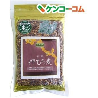 有機 押もち麦 ( 300g )/ MAGOME(マゴメ)