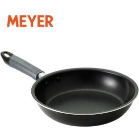 マイヤー (MEYER) フジマルブラック フライパン 20cm ガス火専用 FE-P20
