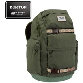 バートン BURTON バックパック メンズ レディース Kilo Pack 27L 136491 od