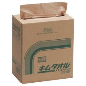 キムタオル スモールポップアップシングル 61440 ペーパーウエス 1ケース(1200組:150組×8箱) 日本製紙クレシア