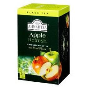AHMAD アップル ティーバッグ 1箱(20バッグ入)
