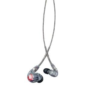 bluetooth イヤホン カナル型 クリスタルクリア SE846CL+BT1A [リモコン・マイク対応 /ワイヤレス(左右コード) /Bluetooth]