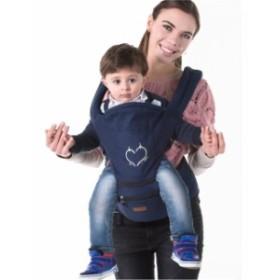 多機能 抱っこ紐 スリング おんぶ紐 ベビーキャリア ヒップシート 3-36ヶ月 人気 3色