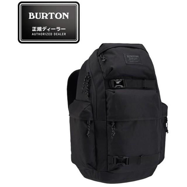 バートン BURTON バックパック メンズ レディース Kilo Pack 136491 BK od