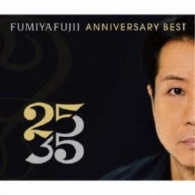 藤井フミヤ/FUMIYA FUJII ANNIVERSARY BEST 25/35 L盤 【CD】